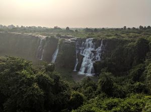 Bike trip to Nagarjuna Sagar