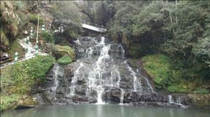 ELEPHANT FALLS 7TH MILE(UPPER SHILLONG)