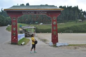 Baichung Stadium 1/1 by Tripoto