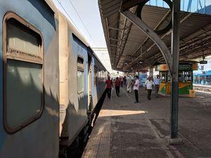 Trip with a blast...! - Haridwar, Rishikesh, Jim Corbett and Lucknow #bestof2018