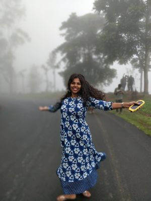 A Resfeber trip to God's own Land (Kerala)