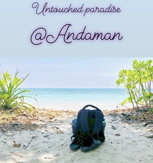 Andaman my heart! Indian Island ❤️