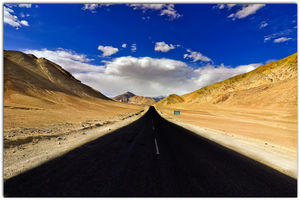 Move over Magnetic Hill in Ladakh, there are two more Gravity Hills in India