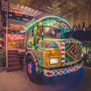 Instagrammable Cafes in Hyderabad