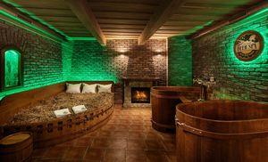 Boozy Bath for Beer lovers in Prague