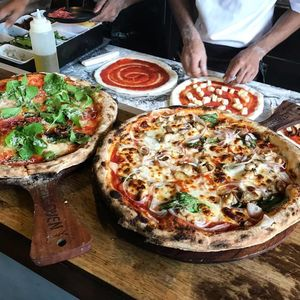 Best places to have Pizza in Bengaluru
