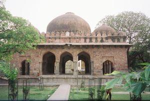 Barakhamba Monument 1/undefined by Tripoto