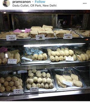 Dadu Cutlet Shop 1/undefined by Tripoto