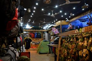 A heaven for Travel Shoppers- Delhi Cantt, Sadar Bazaar