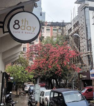 8th Day Café & Bakery 1/undefined by Tripoto