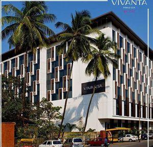 Vivanta Panaji 1/undefined by Tripoto