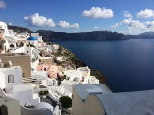 Travelling to Greece on a Budget