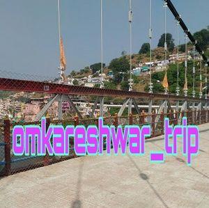 Omkareshwar trip