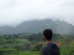 Short Cycle Ride To Gadeshwar