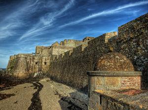Castle Cornet 1/1 by Tripoto