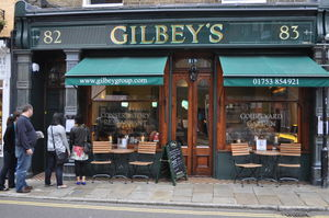 Gilbey's 1/1 by Tripoto