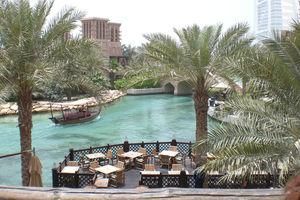 Madinat Jumeirah - Dubai Marina - Dubai - United Arab Emirates 1/undefined by Tripoto