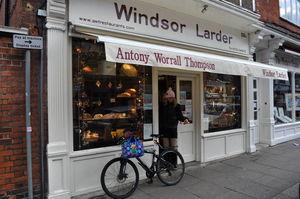 Windsor Larder 1/1 by Tripoto