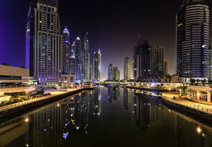 Luxury Holidays: Dubai