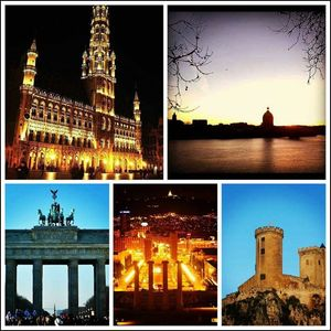 Solo & Broke: Travelling across Europe with less than 700 Euros