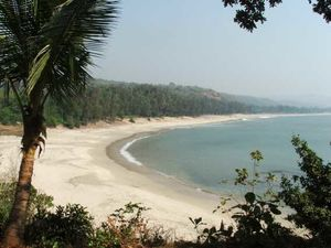 5 Best Places To Visit Near Alibaug
