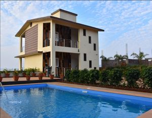 Discover 5 best pool villas in mahabaleshwar-panchgani