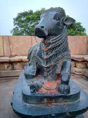 Ramaapa temple  exçelent place of  architecture must visit place