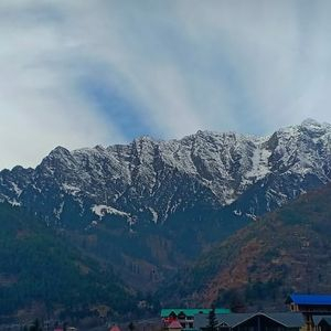 Weekend in Kasol - Road Trip