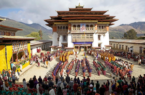 Top 6 Things To See While You Plan Your Tour To Bhutan