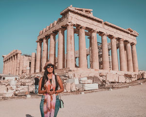 Top 12 things to do in Athens!