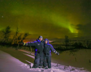 The Ultimate Guide to Exploring the Arctics in 72 Hours!