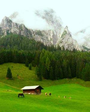 Garmisch-Partenkirchen: Perfect base in Bavaria for outdoor sports!