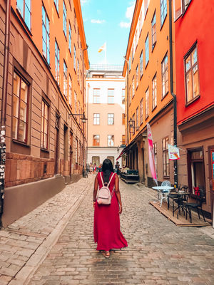 Things To Do In Stockholm - A Perfect Summer Itinerary!