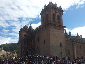 Cusco City Tours 1/1 by Tripoto