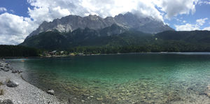The Gem of Germany: Garmisch-Partenkirchen