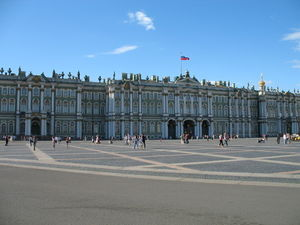 Hermitage Museum 1/undefined by Tripoto