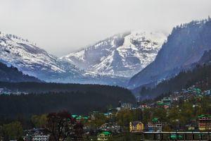 Jannat - ए - Himachal