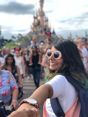 Disneyland Paris : Undoubtedly The Happiest Place On Earth!