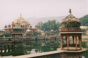 5 Weekend Getaways From Delhi Under 3k!
