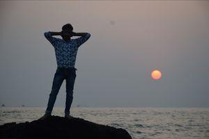 The Dream Trip - Goa!!!