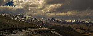 The great Himalayan Ride #bestof2018