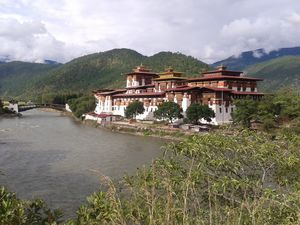 Bhutan – The land of dragons