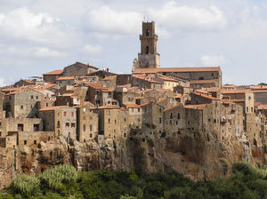 The picturesque Pitigliano, Italy - An unforgettable town! #notonTripoto