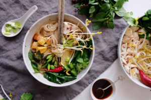 Guide to top 10 Favorite Vegetarian eats in Vietnam. #foodiefavourite