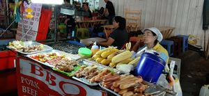 Amazing Thailand Market Khao San Bangkok