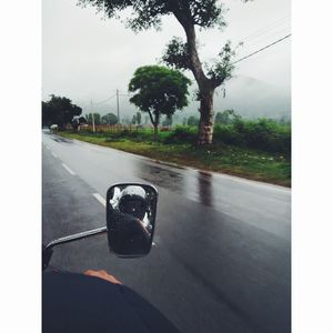 Chikmagalur and Monsoons