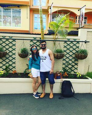 Mauritius Trip May 2018#photosabroad