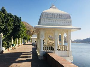 Udaipur 3N/4D trip