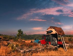 An overlanding trip to the land of indigenous people and forests - Meghalaya!