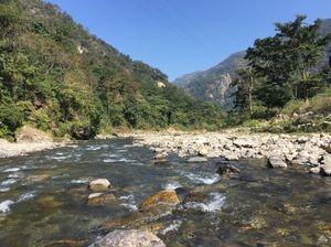Thrilling Adventures at Rishikesh